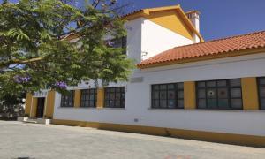 Escola Básica do 1º ciclo com Jardim de Infância do Rosário