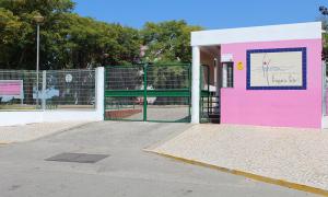 Agrupamento de Escolas Fragata do Tejo